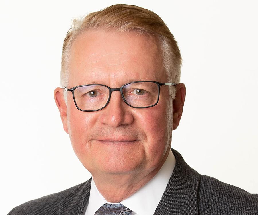 Dr. John Kelton