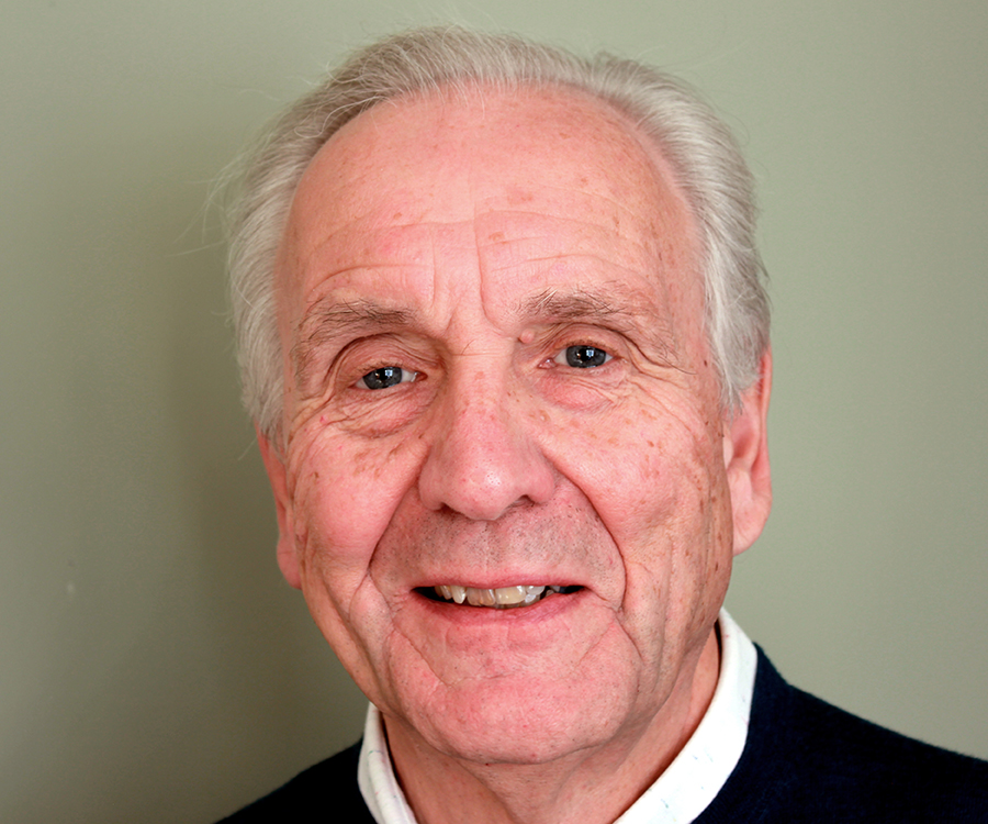 Dr. Martin Taylor