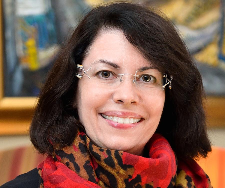 Dr. Ruth Lanius
