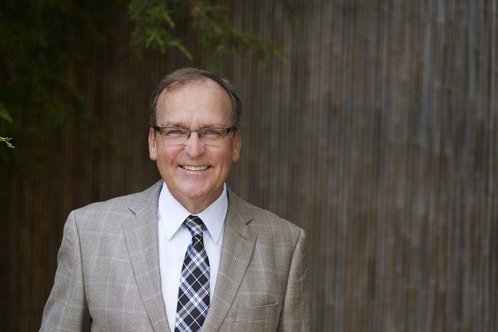 Dr. John Weekes