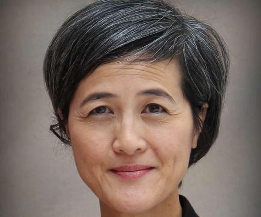 Dr. Tina Mah